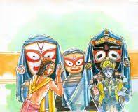 tulsh das. তুলসী দাসে সঙ্গে জগন্নাথ